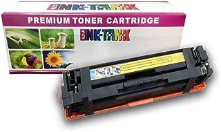 Sham Technologies Cf402a Yellow Laserjet Toner Cartridge Compatible 1400 Pages
