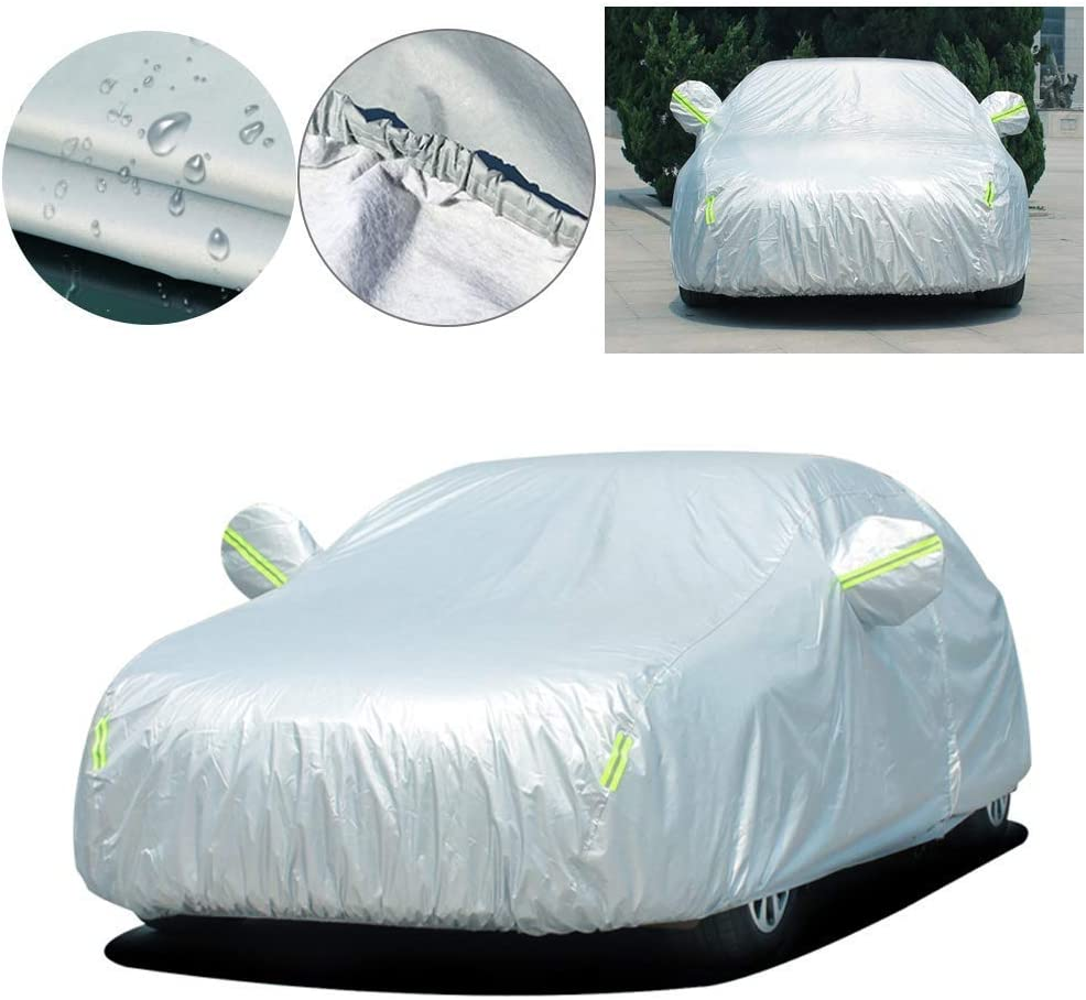 Car Cover for Chevrolet Max 74% OFF SAIL Hatchback Max 52% OFF Covers Full Breathabl
