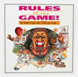 Rules of the Game by Rules of the Game