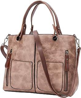 018bfe7460cf Amazon.com  Pinks - Hobo Bags   Handbags   Wallets  Clothing