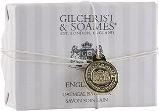 English Spa Oatmeal Soap, 6oz
