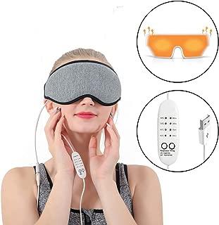 Best portable warm steam eye massager Reviews