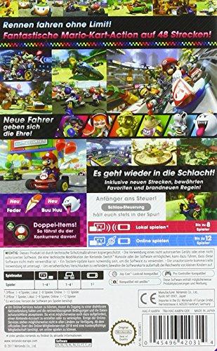 Mario Kart 8 Deluxe [Nintendo Switch] - 2