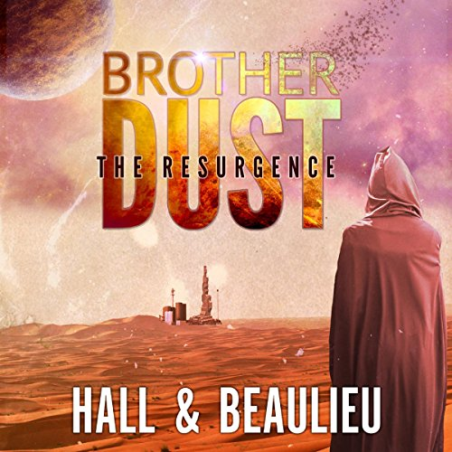 Brother Dust: The Resurgence cover art