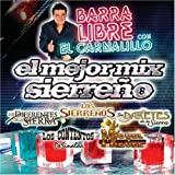 Mejor Mix Sierreno: Carnalillo by Various Artists (2006-05-02)