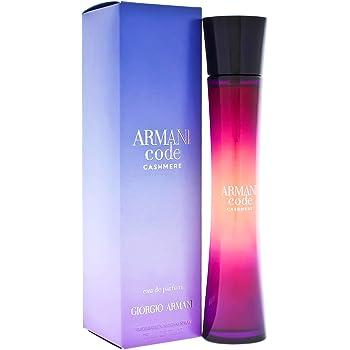 armani code perfume for her