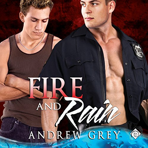 Fire and Rain Titelbild