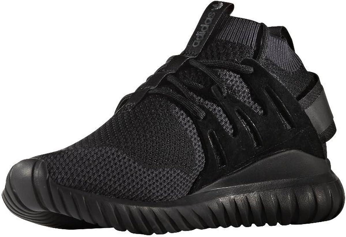 Amazon Com Adidas Originals Tubular Nova Primeknit Womens Sneakers Black 6 5 Shoes