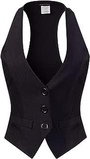 Best tuxedo vest women Reviews