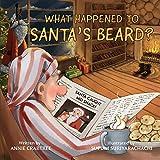 What Happened to Santa's Beard?