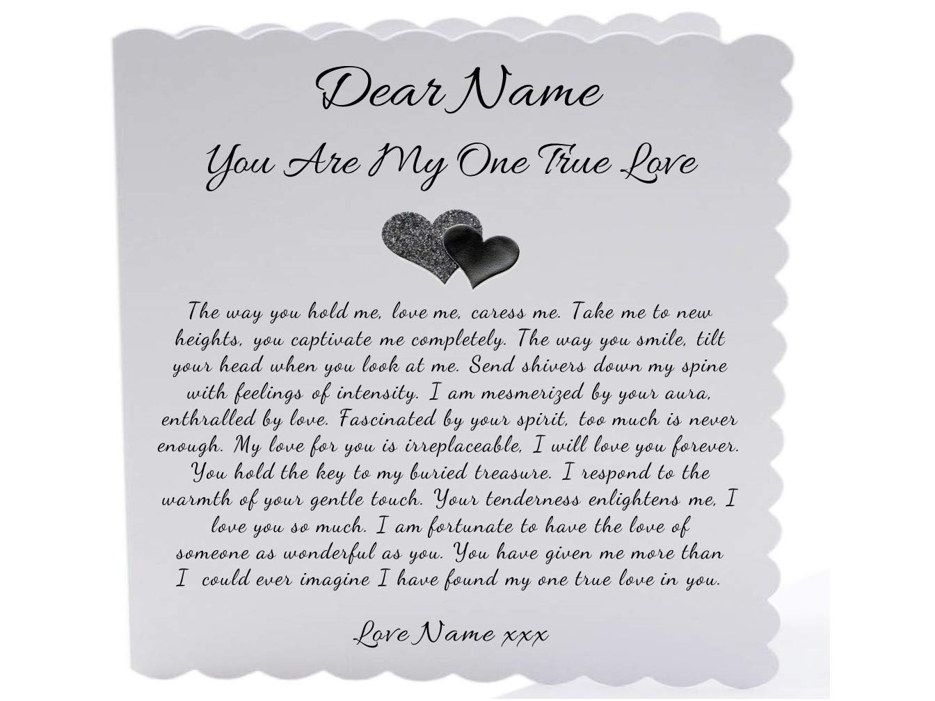 Romantic Love Letter Husband from m.media-amazon.com