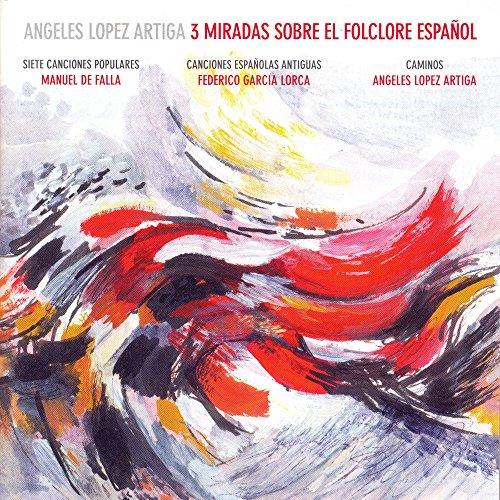 Canciones Españolas Antiguas: Los Reyes de la Baraja