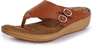 TRASE 44-001 Doctor Ortho Slippers for Women