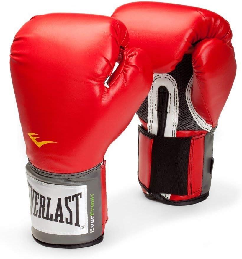 Everlast Pro Style Gloves Training Columbus Mall Max 70% OFF