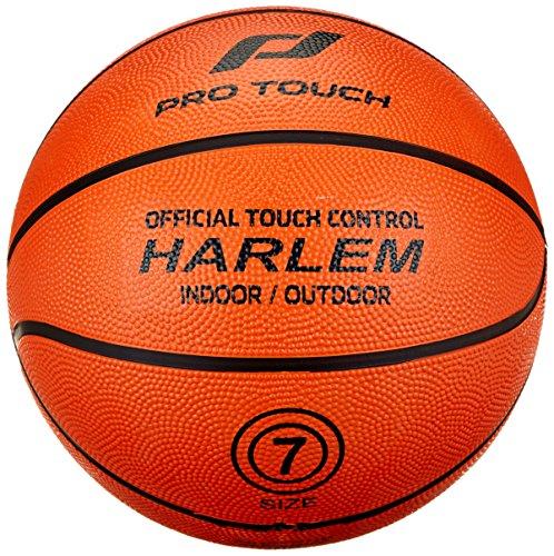 Pro Touch Basketball Harlem, Orange, 7