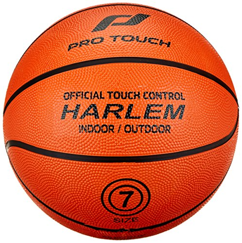 Pro Touch Basketball Harlem, Orange, 7