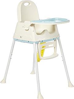 Mumoo Bear Baby Adjustable Multifunction Portable Children Dining Chair, multicolour