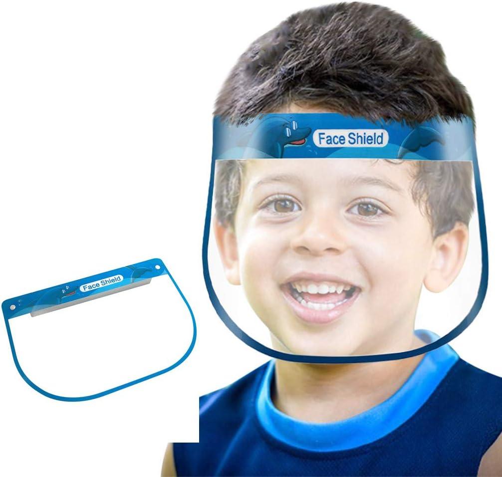 vividen Kids Full Face Protection Anti Finally Max 82% OFF popular brand Haze P Fog Dust Windproof