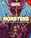 Marvel Monsters: Creatures Of The Marvel Universe Explored (English Edition)