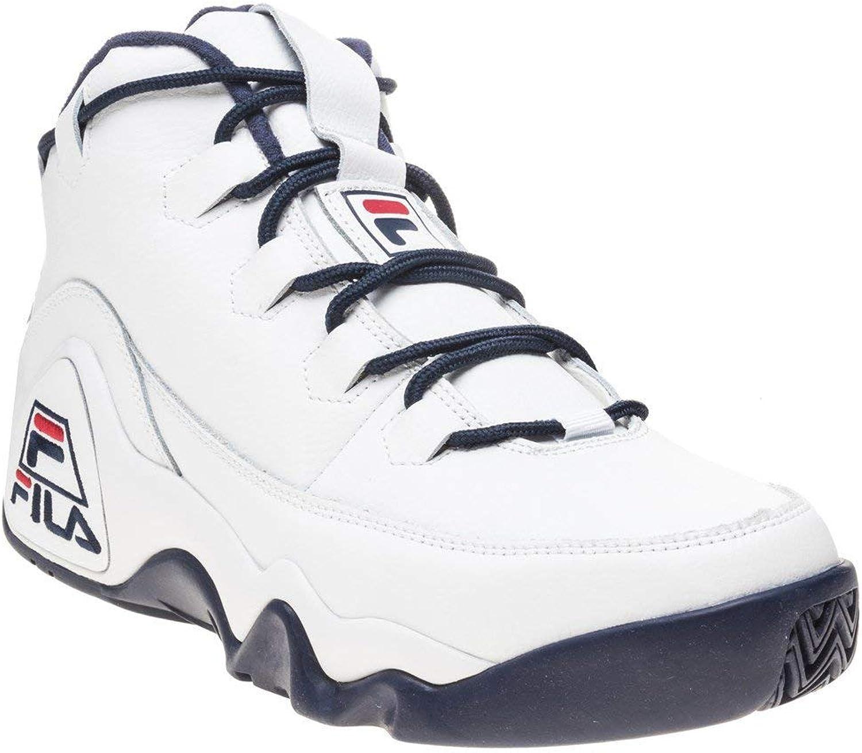 Fila 95 Primo Herren Sneaker Weiß B07M98QW3L    Neueste Technologie