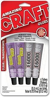 Amazing GOOP 5510300 Craft Mini (4 Pack)