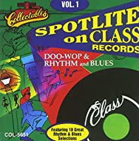 Vol. 1-Doo Wop & Rhythm & Blue