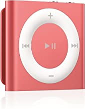 M-Player iPod Shuffle 2GB Pink (Packaged in White Box with Generic Accessories)
