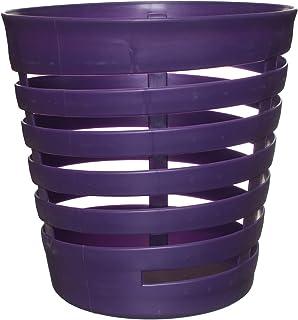 Max Plast Trash Bin - Purple