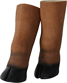 Best horse hooves costume Reviews