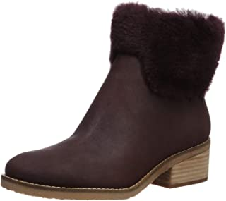 Lucky Brand Women's Tarina a, Raisin, 9. 5 متوسط US
