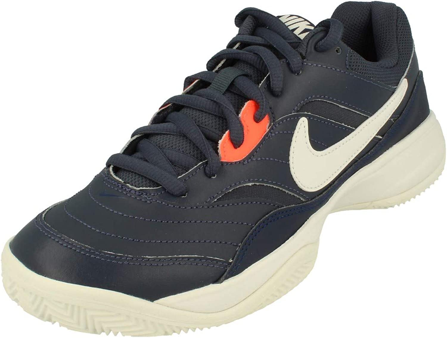 Nike Men's Court Lite Cly Low-Top Sneakers