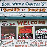 Soul With A Capital 'S' - The Best Of Tower Of Power