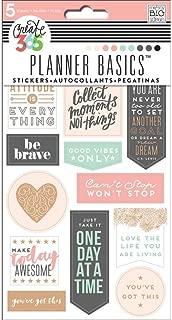 Me & My Big Ideas Create 365 HP Sticker