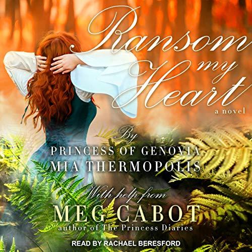 Ransom My Heart audiobook cover art