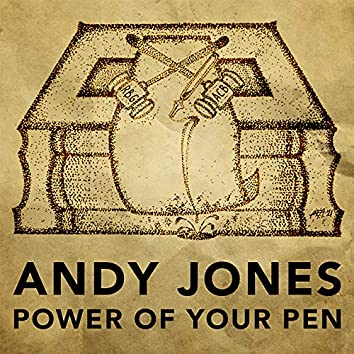 Power of Your Pen