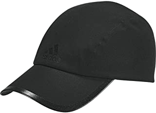 adidas Unisex R96 Climaproof Cap, Black/Black/Black Reflective(Black), OSFM(One Size)