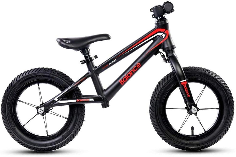Hejok Hejok Hejok Balance Bike Black Balance Bike For Boy Sport
