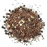 Aromas de Té - Té Infusión Rooibos sin Teína con Anís Jengibre Pimienta Negra y Canela Granel, 50 gr