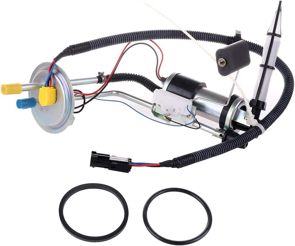 TUPARTS Fuel Pump Ranking TOP20 Module Assembly E7091S 1987-19 Compatible with Manufacturer OFFicial shop