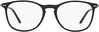 Luxury Fashion | Giorgio Armani Womens AR71605017 Black Glasses | Fall Winter 19
