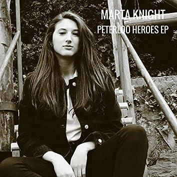 Peterloo Heroes EP
