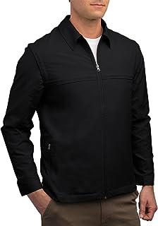 SCOTTeVEST Jacket - Travel Clothing for Men, Convertible Tactical Jacket & Vest
