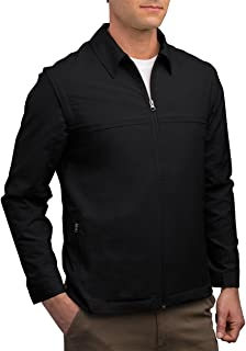 SCOTTeVEST Jacket - Travel Clothing for Men, Convertible Tactical Jacket & Vest