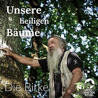 Die Birke Titelbild