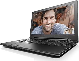 Lenovo ideapad300 80M3005EJP Windows10 Home 64bit Celeron Dual-Core 1.6GHz 4GB 500GB DVDスーパーマルチ 無線LANac/a/b/g/n webカメラ USB...