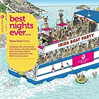 Best Nights Ever-Ibiza Boat Party