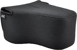 JJC DSLR Camera Case Ultra-Light Pouch Bag voor Can. EOS 5D Mark IV III II 6D Mark II 7D 7D Mark II 5DS 5DSR 70D 60D Nikon...