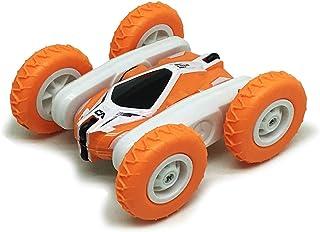 Sinovan Ca Swing Mini Rc Stunt Car 4Wd, Orange