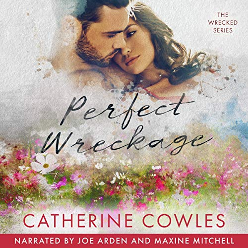 Perfect Wreckage  By  cover art