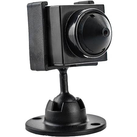 Mini Spy Camera Ahd 5 Million Pixels Bullet Camera Pinhole Camera Pinhole Hidden Camera Spy Cam Bright Video Photo Kobert Goods Baumarkt